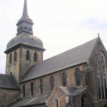 Visite Abbatiale Saint Gildas des Bois 44 Loire atlantique
