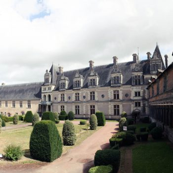 Visite du château Châteaubriant 44 Loire Atlantique les Marches de Bretagne