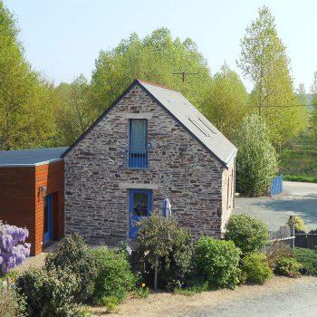 Gîte le Petit Bois Guémené-Penfao Bretagne Sud Loire Océan - pays de Redon - séjour à la campagne au grand air