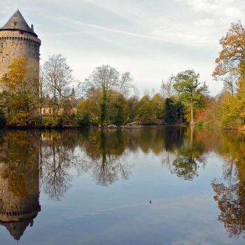 visite tour Duguesclin Grand-Fougeray 35 fête medievale