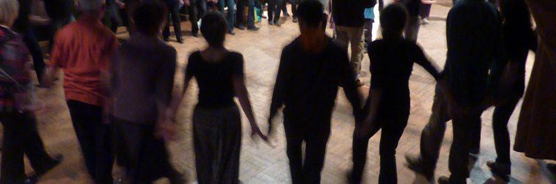 Danses de Fest-Noz - Bretagne - tradition - Folklore