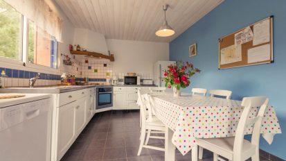 cuisine gîte le petit-bois de callac Guémené-Penfao