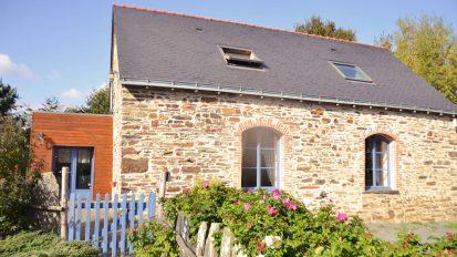 Gîte le petit bois de Callac Guémené-Penfao 44 Bretagne Sud loire océan location de vacances lovely holiday cottage country