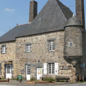 Musée Benoist - Musée forêt du Gâvre - sortie nature - 44 - Loire Atlantique