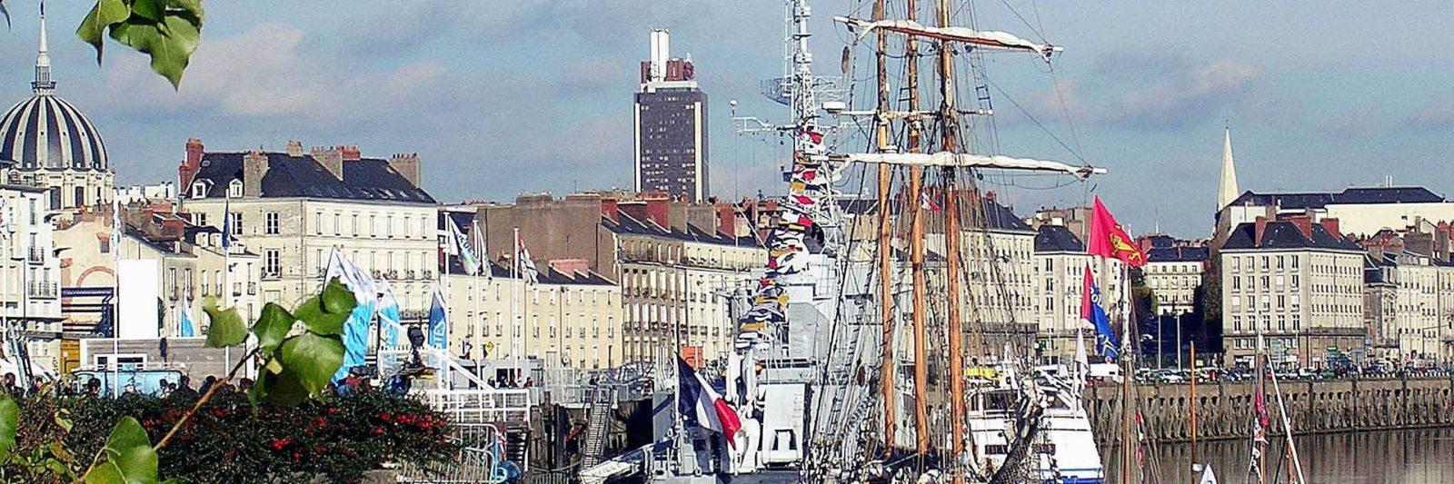 Port de Nantes